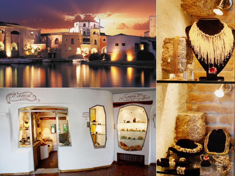 Maison d'Avossa - Porto Cervo, Hotel Cala di Volpe