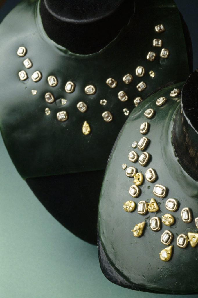 d'Avossa gioielli - alta gioielleria italiana