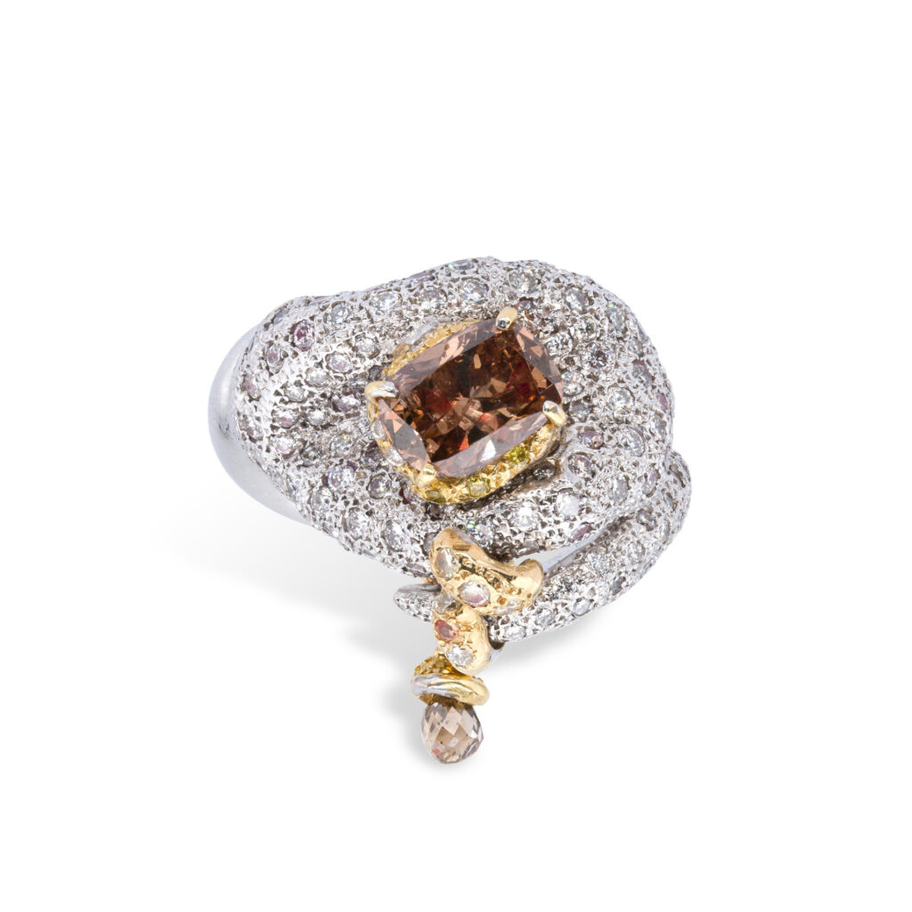 Jeu Retrouvé Ring